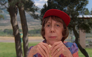 Aunt Edna - National Lampoon's Vacation - We are Family - Stacy Snyder - ParentUnplugged