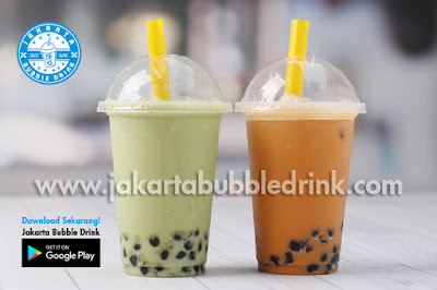 supplier bubuk thai tea kiloan dum dum