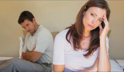 Hal Sepele Yang Menjadi Penyebab Retaknya Rumah Tangga
