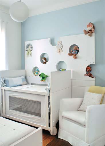 Baby boy nurseries ideas - Decoracion de dormitorios ninos varones ...