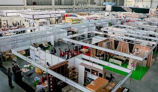 «Мебельное» событие – грядёт выставка на Урале