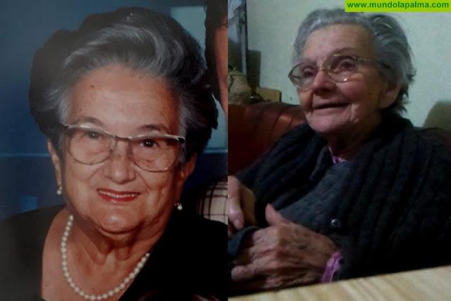 Los Llanos reconoce este sábado a Matilde Arroyo y a Florencia Nieves Jiménez como Hijas Predilectas del Municipio