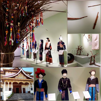 Xiengkhouang Provincial Museum