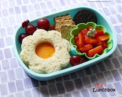 Zoe's Lunchbox: Happy Bento! Lunches On the Go - Book Review