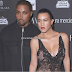 See What They Have Done To Kim Kardashian And Husband Kanye's Face [PHOTO]