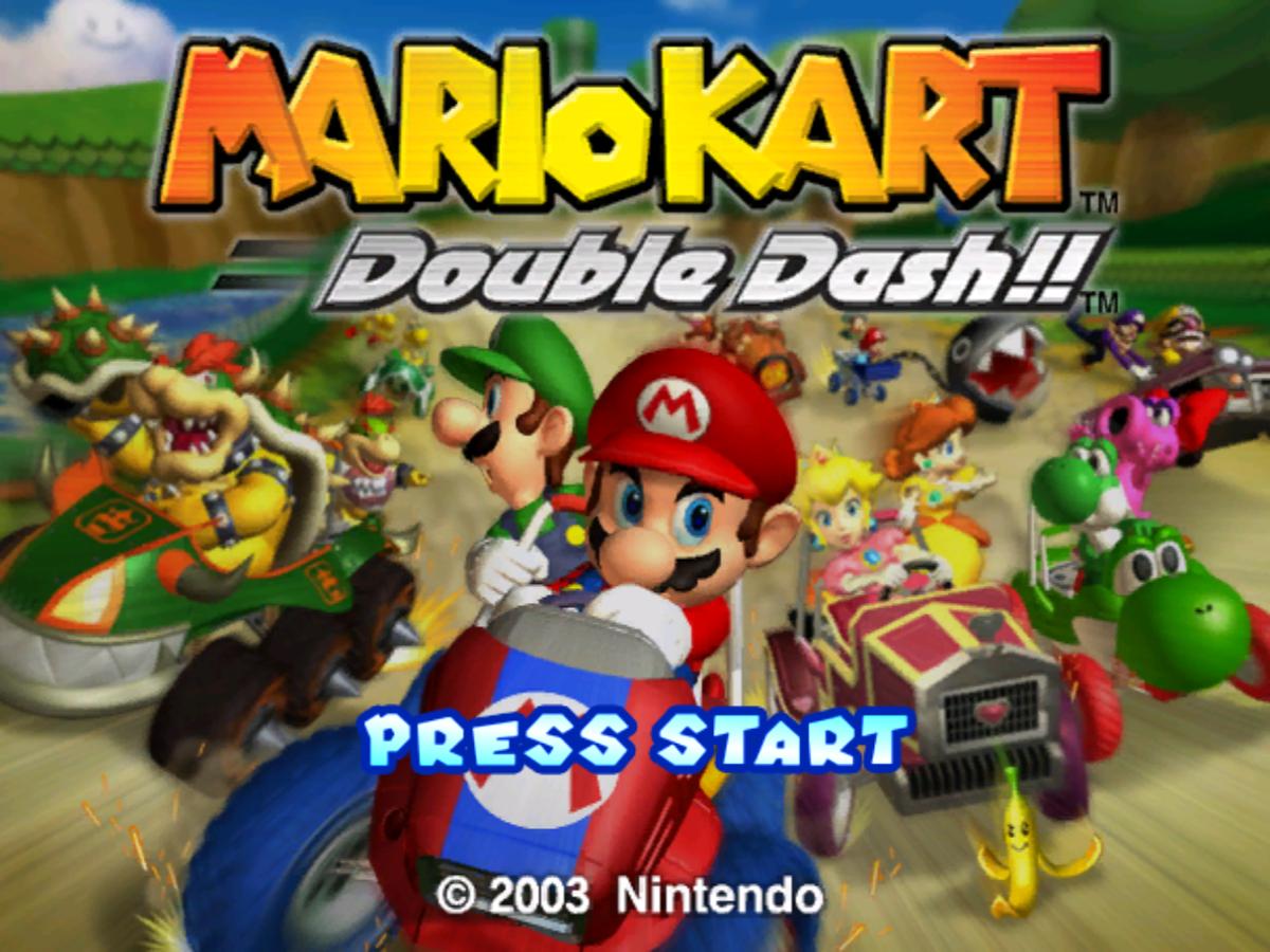 Nay's Game Reviews: Series Review: Mario Kart