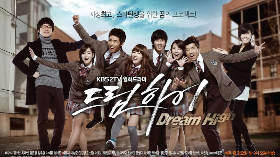 Dream High Episode 1 – DaebakDrama