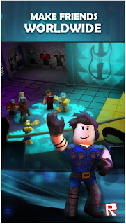 Roblox - Adventure Game For Android