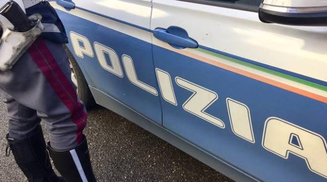 Apricena, tenta di corrompere Agenti di Polizia Stradale per evitare sanzioni al Codice della Strada: arrestato trentaquattrenne Georgiano