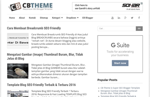 Best-blogger-templates-cbtheme-free