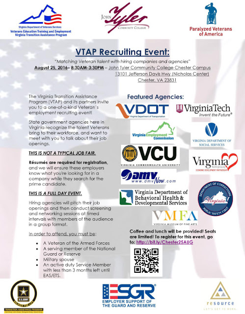 http://www.eventzilla.net/web/event/vtap-recruiting-event-2138851779