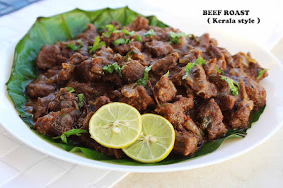 kerala style beef roast beef recipes beef indian