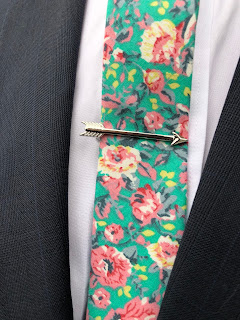 spring men's fashion