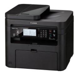 Canon i-SENSYS MF244dw Driver impressora