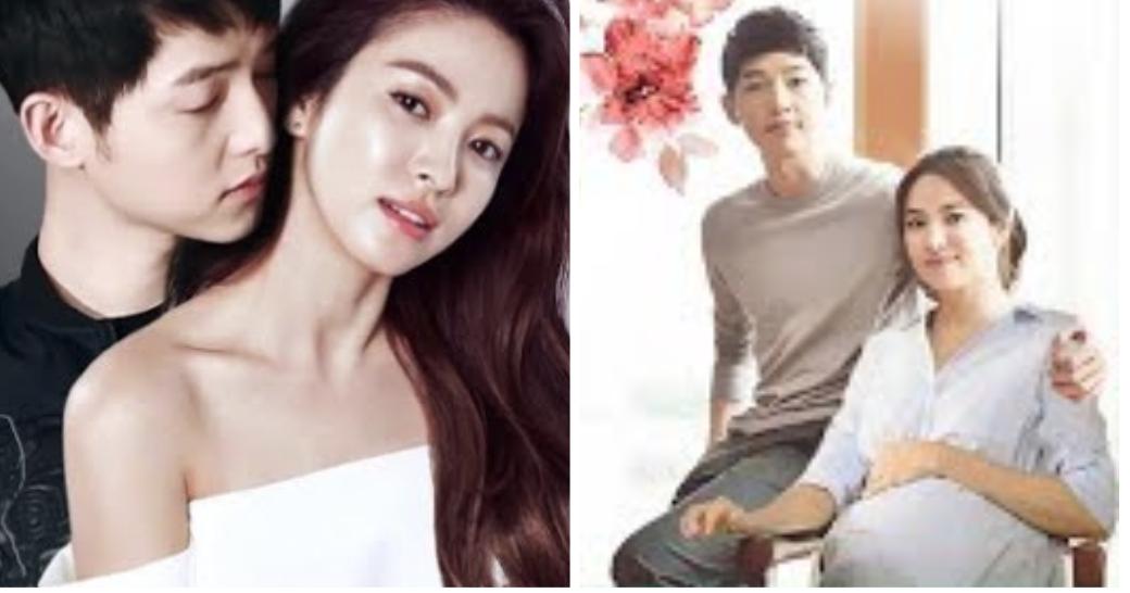 joong ki and sunny dating
