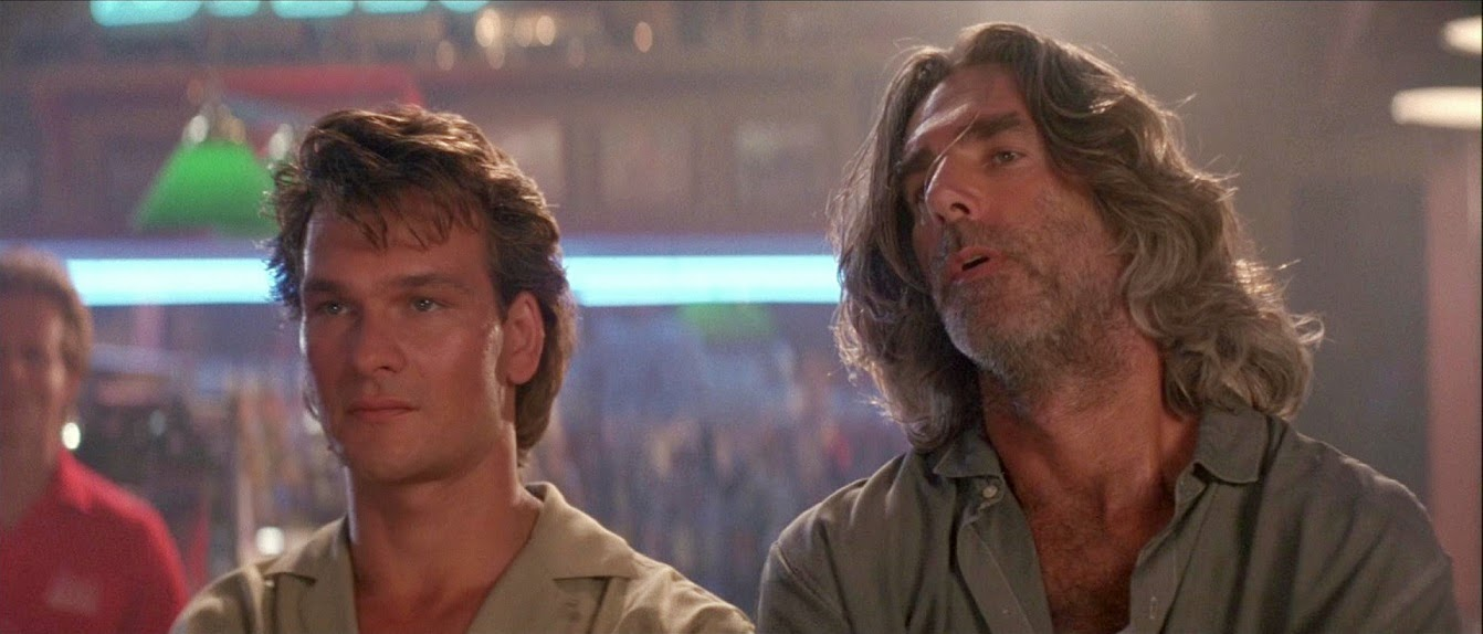 Roadhouse Film