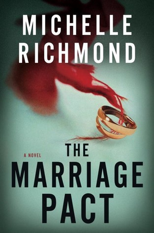 The Marriage Pact book cover