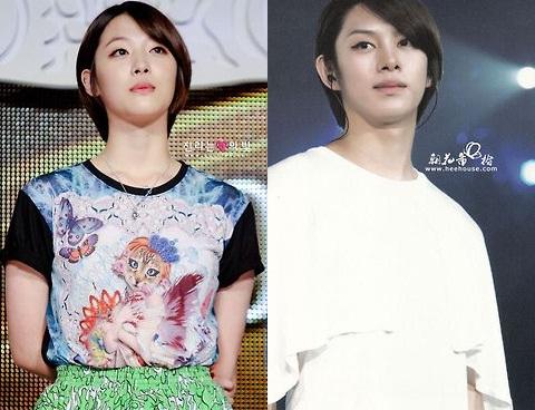 MinSul ♥ Official Thread ♥ SHINEE'S MINHO AND F(x) SULLI ...