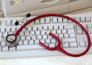 Resultado de imagem para unidades de saúde de ribeirão preto informatizada