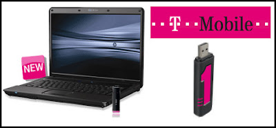 T Mobile Laptop