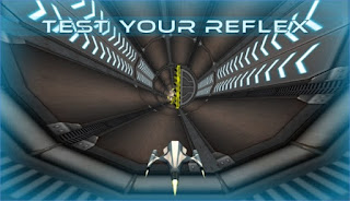 Game Reflex Tunnel Apk