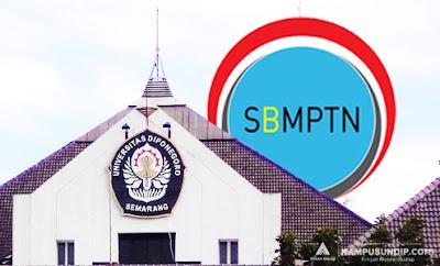 Daya Tampung Undip Jalur SBMPTN 2016