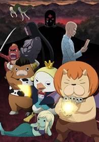 assistir - Yondemasu yo, Azazel-san. Z - Episódios - online