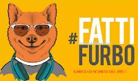 Logo Pittarello #FattiFurbo e ricevi subito un buono sconto del 20% di quanto speso!