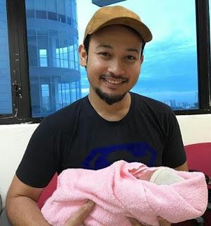 TAHNIAH YANA SAMSUDIN..DAPAT BABY BOY!!!