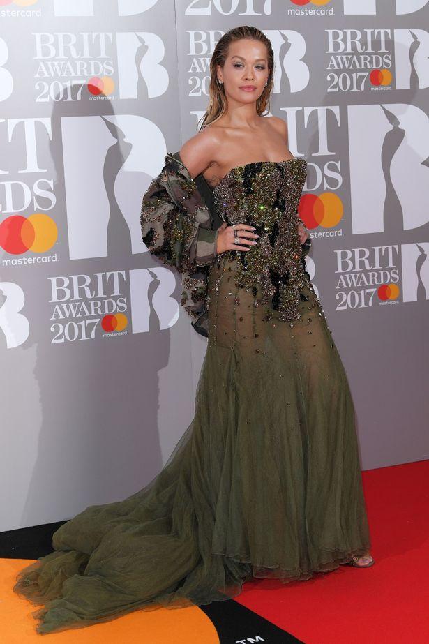 The-Brit-Awards-Arrivals-O2-Arena-London-UK-22-Feb-2017