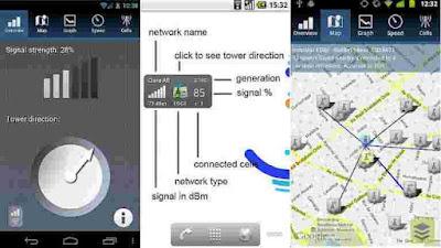 Aplikasi Pendeteksi Sinyal Operator