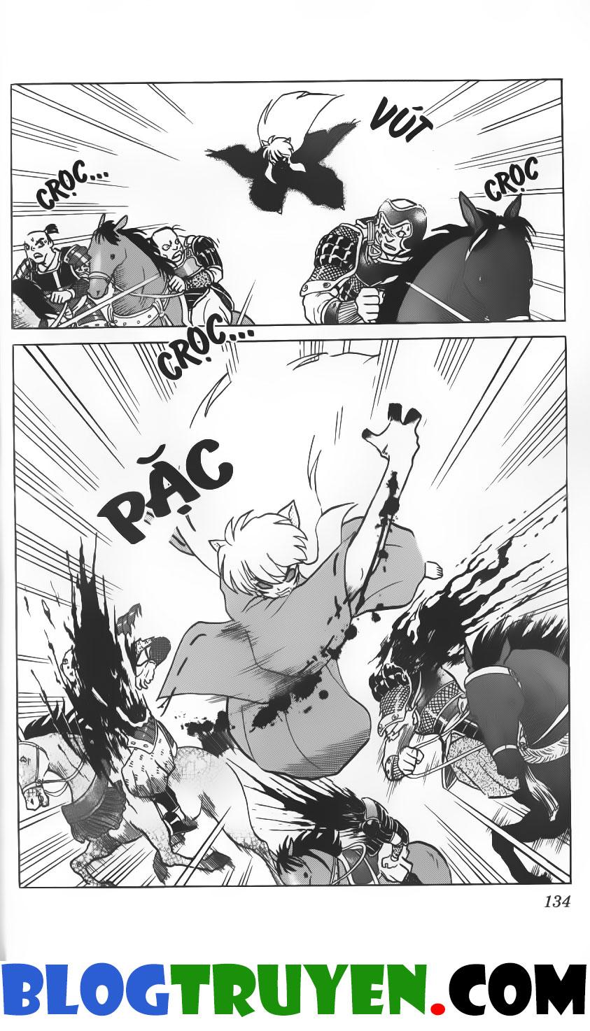Inuyasha vol 19.8 trang 5