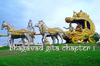 Complete Bhagavad Gita Chapter 1
