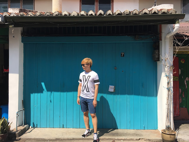 Evilbean Travel Blogger - Malacca