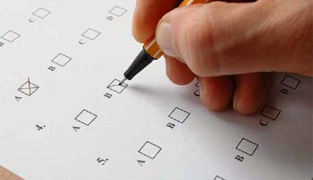 Latihan Psikotes Kemampuan Kuantitatif A (Deret Angka/Huruf)
