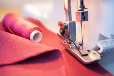 How to Use a Kenmore Sewing Machine Simply