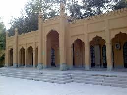 Stanley Mosque