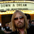The passing of a music hero, Tom Petty