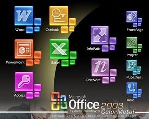 MS Office 2003 Full Version Free Download