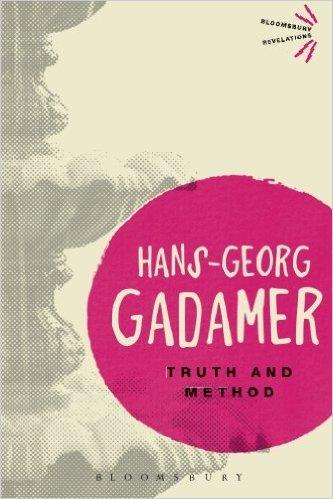 hans georg gadamer hermeneutics pdf