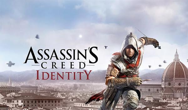 Assassin's Creed Identity - Game android HD Grafik terbaik 2017