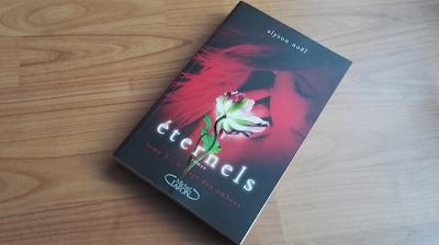 Chronique | Eternels, Le Pays des Ombres