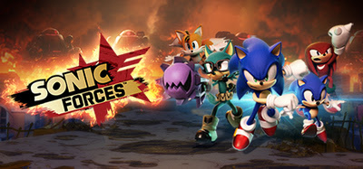 Free Download Game Repack Sonic Forces Incl 6 DLCs MULTi11