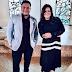 Wilian Nascimento e Midian Lima gravam clipe juntos