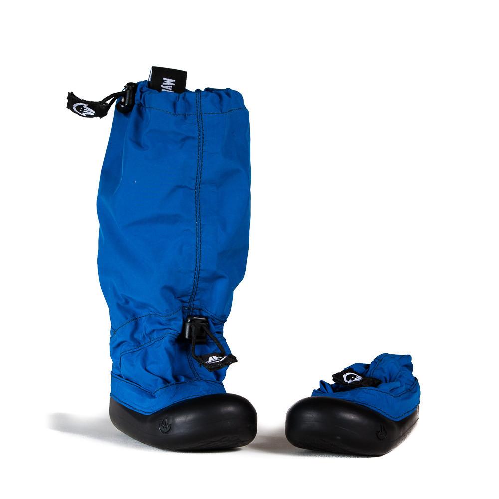 Mymayu  dětské holínky zimní boty se zateplenou vložkou 51e999637f