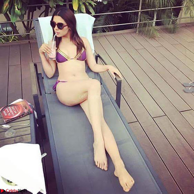 Ruhi Singh   Bikini Vacation ~  Exclusive 004.jpg