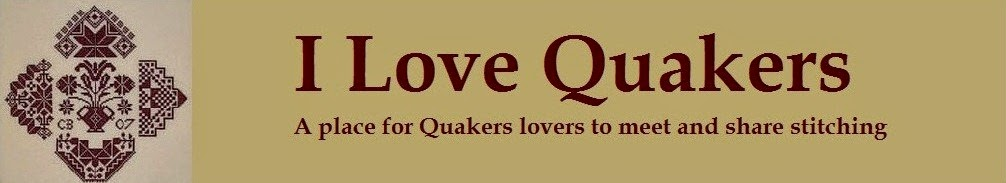 I Love Quakers