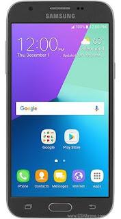 Gambar Samsung Galaxy J3 (2017) dengan RAM 2 GB