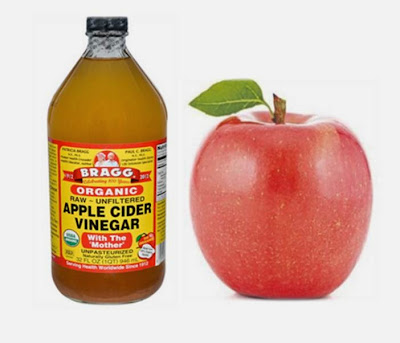 apple cider benefits