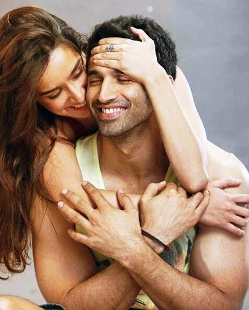 UNCOVERED: DETAILS OF SHRADDHA KAPOOR AND ADITYA ROY KAPUR INTIMATE SCENE FOR OK JAANU!  - BOLLYWOOD NEWS